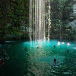 Zwemmen - Mexico
