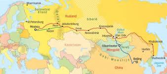 Trans Mongolie Express