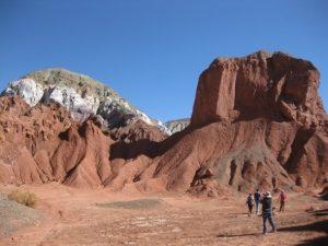 Chili - San Pedro de Atacama