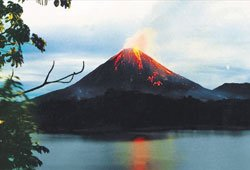 Volcano-Arenal-National-Park
